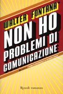 Non ho problemi di comunicazione (copertina libro)
